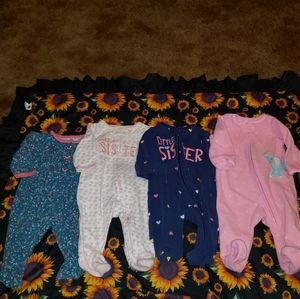 Baby 3 month sleepers